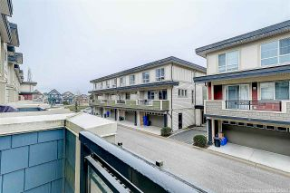 "Photo 22: 33 19477 72A Avenue in Surrey: Clayton Townhouse for sale in ""Sun at 72"" (Cloverdale)  : MLS®# R2565483"