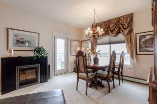 Photo 10: 424 14259 50 Street in Edmonton: Zone 02 Condo for sale : MLS®# E4234655