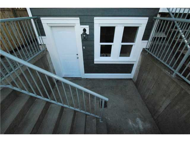 Photo 16: Photos: 755 E 11TH AV in Vancouver: Mount Pleasant VE 1/2 Duplex for sale (Vancouver East)  : MLS®# V1027526