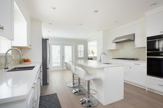 Photo 11: 1428 LAING Drive in North Vancouver: Capilano NV House for sale : MLS®# R2622168