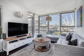 Photo 3: 1808 939 EXPO BOULEVARD in Vancouver: Yaletown Condo for sale (Vancouver West)  : MLS®# R2603563