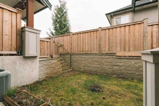 """Photo 29: 5 23539 GILKER HILL Road in Maple Ridge: Cottonwood MR Townhouse for sale in """"Kanaka Hill"""" : MLS®# R2560686"""