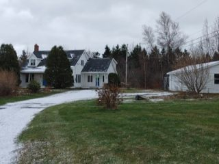 Photo 2: 6020 Pictou landing Road in Pictou Landing: 108-Rural Pictou County Residential for sale (Northern Region)  : MLS®# 202023860