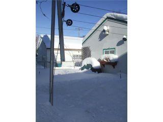 Photo 19: 1047 Sherburn Street in WINNIPEG: West End / Wolseley Residential for sale (West Winnipeg)  : MLS®# 1101863