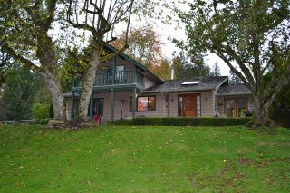 """Main Photo: 26741 100 Avenue in Maple Ridge: Thornhill MR House for sale in """"Thornhill"""" : MLS®# R2408939"""