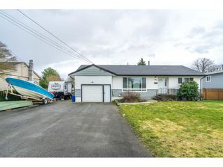 Photo 2: 9500 CARLETON Street in Chilliwack: Chilliwack E Young-Yale House for sale : MLS®# R2542266