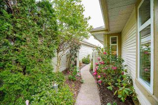 """Photo 27: 19 8555 209 Street in Langley: Walnut Grove Townhouse for sale in """"AUTUMNWOOD"""" : MLS®# R2575003"""