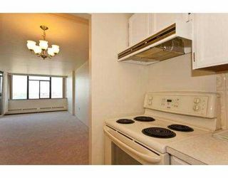 "Photo 5: 601 6651 MINORU Boulevard in Richmond: Brighouse Condo for sale in ""REGENCY PARK TOWERS"" : MLS®# V832326"