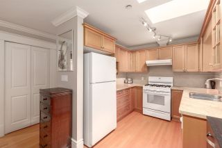 Photo 13: 440 W 13TH Avenue in Vancouver: Mount Pleasant VW Townhouse for sale (Vancouver West)  : MLS®# R2561299