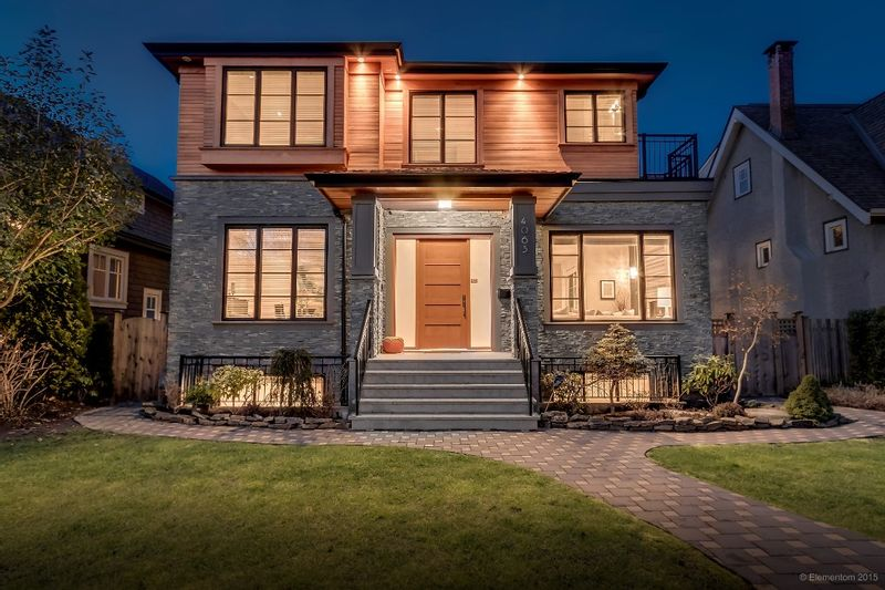 FEATURED LISTING: 4065 13TH Avenue West Vancouver
