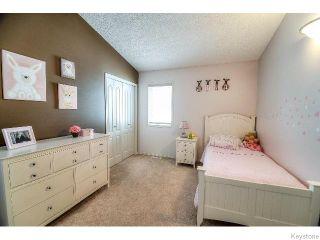 Photo 10: 53 Michaud Crescent in WINNIPEG: St Vital Residential for sale (South East Winnipeg)  : MLS®# 1519073