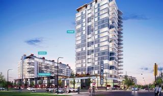 Photo 8: 703 8538 RIVER DISTRICT CROSS in Vancouver: Champlain Heights Condo for sale (Vancouver East)