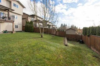 Photo 20: 13111 240th Street in Maple Ridge: Silver Valley House for sale : MLS®# R2223738