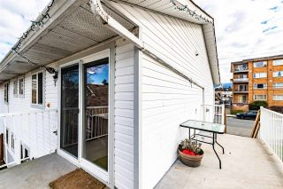 Photo 24: 1 9513 COOK Street in Chilliwack: Chilliwack N Yale-Well 1/2 Duplex for sale : MLS®# R2537443