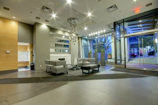 """Photo 48: 303 39 SIXTH Street in New Westminster: Downtown NW Condo for sale in """"Quantum By Bosa"""" : MLS®# V1135585"""