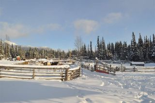 Photo 17: 16563 OLD BABINE LAKE Road in Smithers: Smithers - Rural House for sale (Smithers And Area (Zone 54))  : MLS®# R2537253