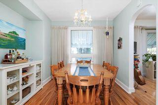 Photo 4: 544 Johnson Avenue East in Winnipeg: East Kildonan Residential for sale (3B)  : MLS®# 202111450