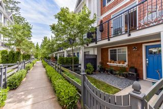 """Photo 18: 2 14905 60TH Avenue in Surrey: Sullivan Station Townhouse for sale in """"THE GROVE AT CAMBRIDGE"""" : MLS®# R2369048"""