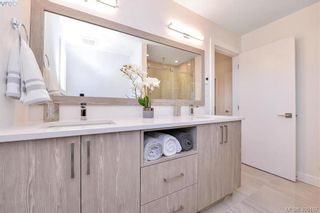 Photo 8: 6 1032 Cloverdale Ave in VICTORIA: SE Quadra Row/Townhouse for sale (Saanich East)  : MLS®# 805057