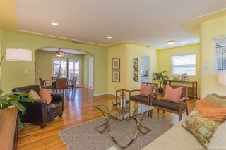 Photo 2: NORTH PARK House for sale : 3 bedrooms : 2427 Montclair Street in San Diego