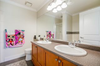Photo 21: 60 16233 83 Avenue in Surrey: Fleetwood Tynehead Townhouse for sale : MLS®# R2615836