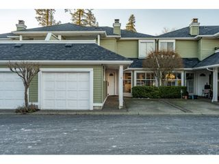 "Photo 31: 3 8428 VENTURE Way in Surrey: Fleetwood Tynehead Townhouse for sale in ""SUMMERWOOD"" : MLS®# R2539604"