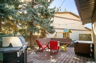 Photo 39: 935 Coppermine Lane in Saskatoon: River Heights SA Residential for sale : MLS®# SK856699