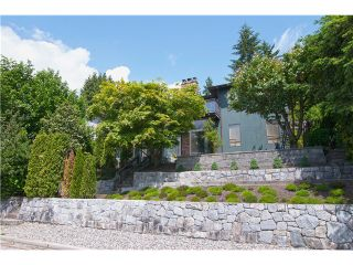 Photo 1: 34 AXFORD Bay in Port Moody: Barber Street House for sale : MLS®# V1069252
