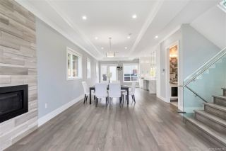 Photo 9: 1326 E 36TH AVENUE in Vancouver: Knight House for sale (Vancouver East)  : MLS®# R2538427