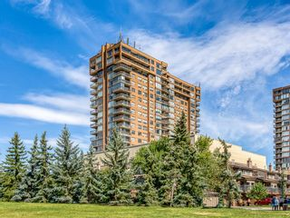 Main Photo: 1704 80 Point Mckay Crescent NW in Calgary: Point McKay Apartment for sale : MLS®# A1142095