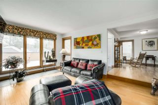 Photo 5: 1229 CALEDONIA Avenue in North Vancouver: Deep Cove House for sale : MLS®# R2545834