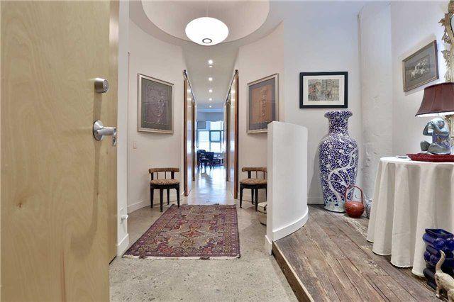 Main Photo: Ph57 155 Dalhousie Street in Toronto: Church-Yonge Corridor Condo for sale (Toronto C08)  : MLS®# C4047037