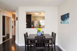 "Photo 9: 407 1333 W 7TH Avenue in Vancouver: Fairview VW Condo for sale in ""WINDGATE ENCORE"" (Vancouver West)  : MLS®# R2540185"