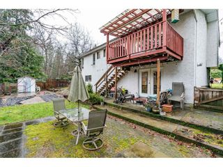 Photo 35: 7815 DEERFIELD Street in Mission: Mission BC House for sale : MLS®# R2523001