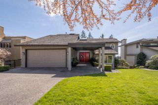 Photo 2: 5064 PINETREE Crescent in West Vancouver: Upper Caulfeild House for sale : MLS®# R2564992