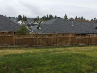 Photo 3: 140 701 HILCHEY ROAD in CAMPBELL RIVER: CR Willow Point Row/Townhouse for sale (Campbell River)  : MLS®# 836734