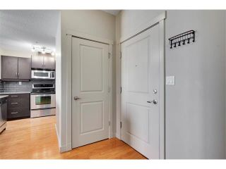 Photo 2: 4403 5605 HENWOOD Street SW in Calgary: Garrison Green Condo for sale : MLS®# C4090852