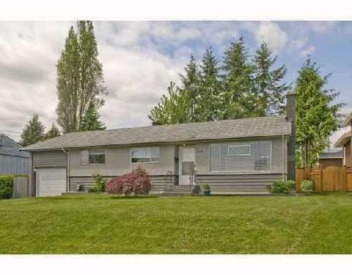 Main Photo: 919 WALLS Ave in Coquitlam: Maillardville Home for sale ()  : MLS®# V799329