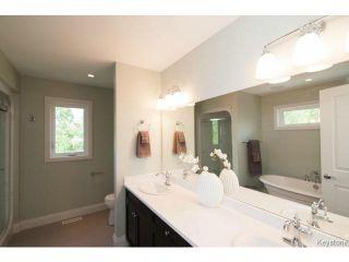 Photo 15: 848 Haney Street in WINNIPEG: Charleswood Residential for sale (South Winnipeg)  : MLS®# 1415059