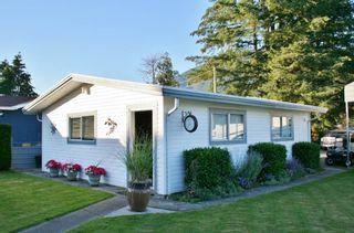 "Photo 4: 43 9053 SHOOK Road in Mission: Hatzic House for sale in ""Sundorn Estates"" : MLS®# R2257146"