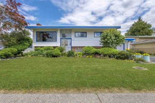Photo 1: 45271 BERNARD AVENUE in Chilliwack: Chilliwack W Young-Well House for sale : MLS®# R2291500