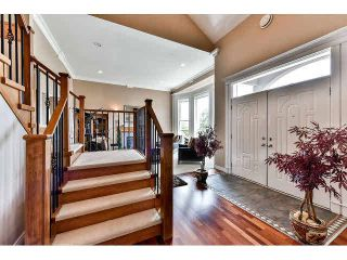 Photo 2: 17045 Greenway Drive in Waterford Estates: Home for sale : MLS®# F1448750