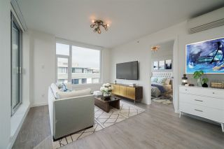 "Photo 4: 611 311 E 6TH Avenue in Vancouver: Mount Pleasant VE Condo for sale in ""Wohlsein"" (Vancouver East)  : MLS®# R2556419"