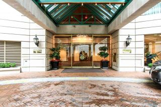 Photo 17: 1203 909 BURRARD STREET in : Vancouver West Condo for sale : MLS®# R2088933