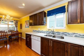 Photo 10: 1607 E GEORGIA Street in Vancouver: Hastings 1/2 Duplex for sale (Vancouver East)  : MLS®# R2488468