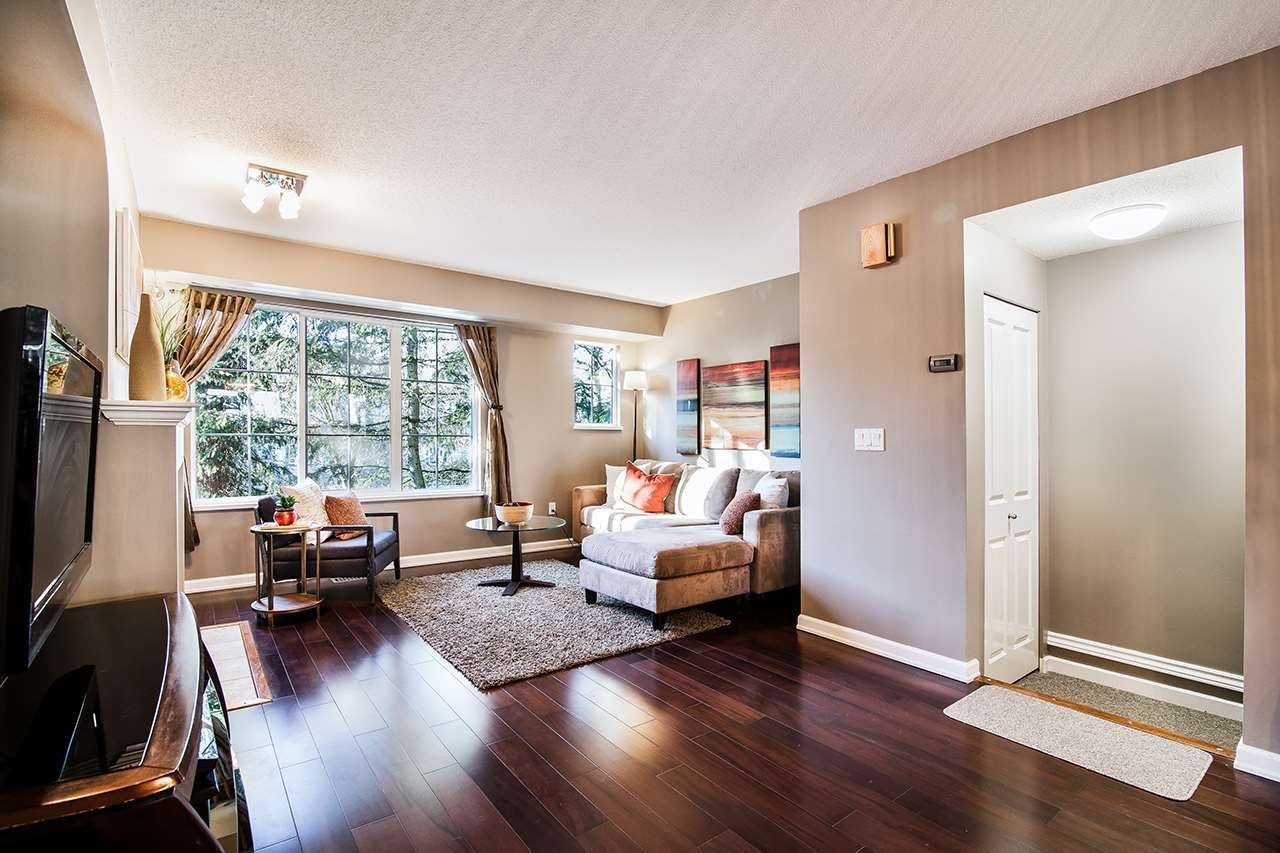 """Photo 6: Photos: 83 12778 66 Avenue in Surrey: West Newton Townhouse for sale in """"Hathaway Village"""" : MLS®# R2130241"""