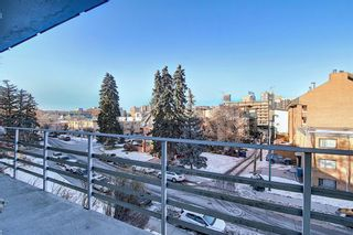 Photo 30: 402 1027 Cameron Avenue SW in Calgary: Lower Mount Royal Apartment for sale : MLS®# A1064323