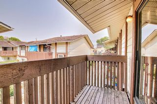 Photo 29: 8 7630 Ogden Road SE in Calgary: Ogden Row/Townhouse for sale : MLS®# A1130007