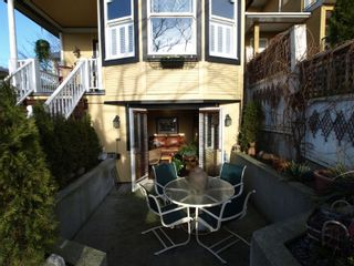 "Photo 20: 408 E 2ND Street in North Vancouver: Lower Lonsdale House for sale in ""THE JONES RESIDENCE"" : MLS®# V806455"