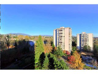 """Photo 10: 1106 2041 BELLWOOD Avenue in Burnaby: Brentwood Park Condo for sale in """"ANOLA PLACE"""" (Burnaby North)  : MLS®# V1094045"""